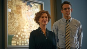 Woman in Gold (review)