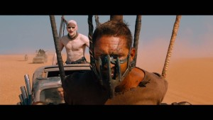 Mad Max: Fury Road (review)