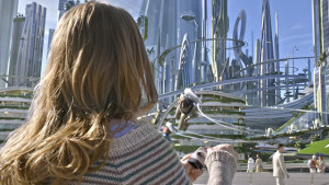 Tomorrowland (review)