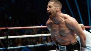 Southpaw (review)