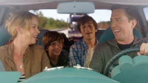Vacation (review)