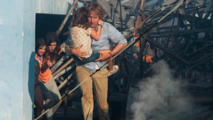 No Escape (review)
