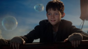 Pan (review)