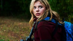 The 5th Wave (review)