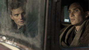 Anthropoid (review)
