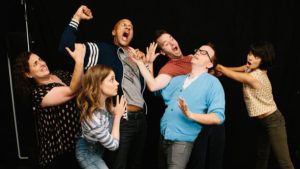 Don't Think Twice (review)