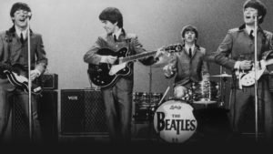 The Beatles: Eight Days a Week: The Touring Years (review)