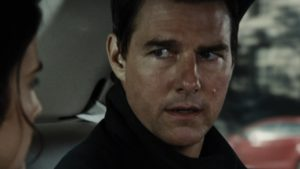 Jack Reacher: Never Go Back (review)