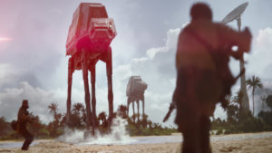 Rogue One: A Star Wars Story (review)
