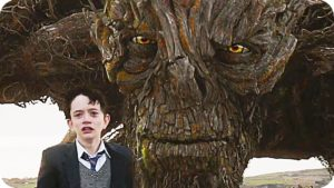 A Monster Calls (review)