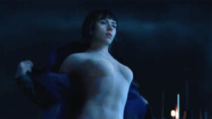 Ghost in the Shell (review)