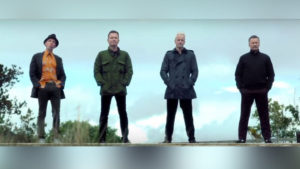 T2 Trainspotting  (review)