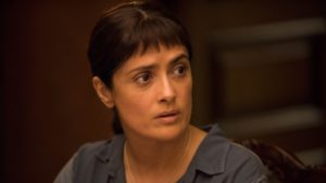 Beatriz at Dinner (review)