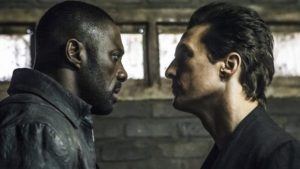 The Dark Tower (review)