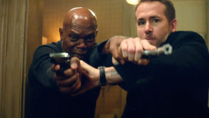 The Hitman's Bodyguard (review)