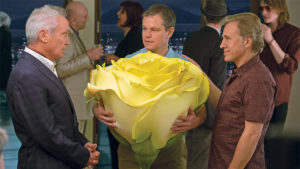 Downsizing (review)