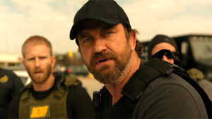 Den of Thieves (review)