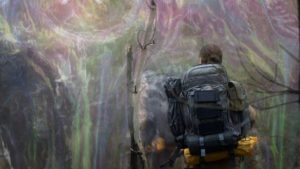 Annihilation (review)