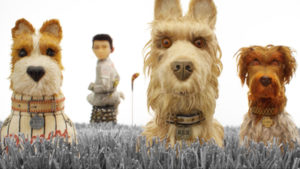 Isle of Dogs (review)
