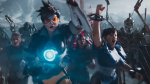 Ready Player One (review)