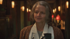 Hotel Artemis (review)