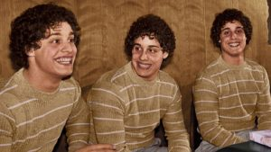 Three Identical Strangers (review)
