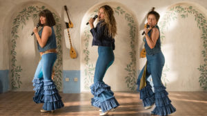 Mama Mia: Here We Go Again (review)