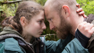 Leave No Trace (review)