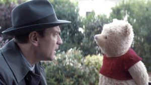 Christopher Robin (review)