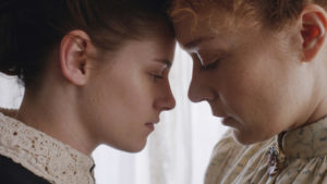 Lizzie (review)