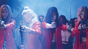 Assassination Nation (review)