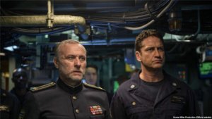 Hunter Killer (review)