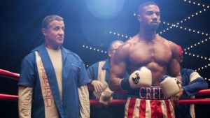 Creed II (review)
