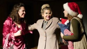 A Doublewide, Texas Christmas (review)