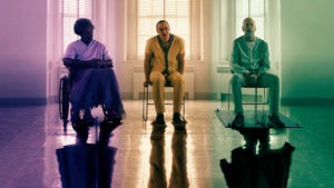 Glass (review)