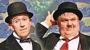 Stan and Ollie (review)