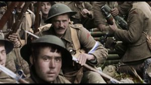 They Shall Not Grow Old (review)