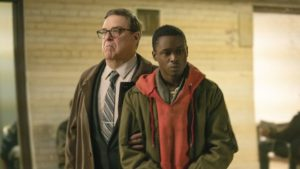 Captive State (review)