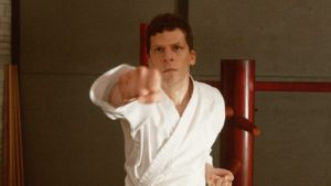 The Art of Self-Defense (review)