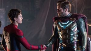 Spider-Man: Far from Home (review)
