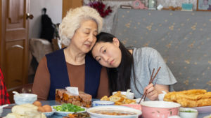 The Farewell (review)