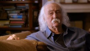 David Crosby: Remember My Name (review)