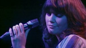 Linda Ronstadt: The Sound of My Voice (review)