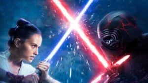Star Wars: Episode IX – The Rise of Skywalker (review)