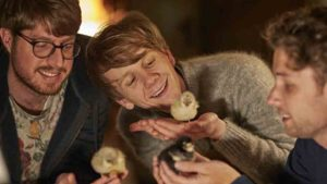 Please Like Me (review)