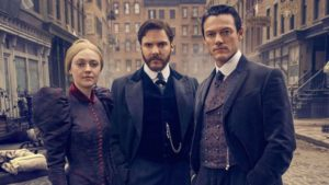 The Alienist: Angel of Darkness (review)